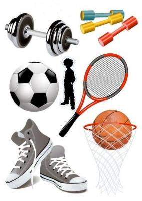 ادوات كرة القدم